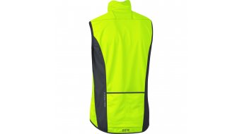 Gore Wear C3 Gore ® Windstopper ® vest men size M neon yellow/black