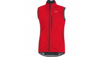 Gore C3 Windstopper Light vest men