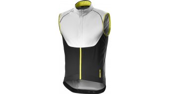 Mavic Vision H2O vest men white/black