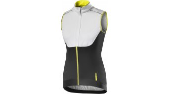 Mavic Vision H2O Weste Damen white/black