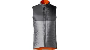 Mavic Allroad Insulate vest men road bike asphalt/puffin s bill