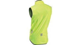 Northwave Vortex vest men size M yellow fluo