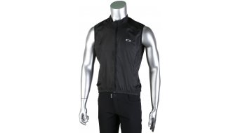 Oakley Jawbreaker vest road bike men- vest size S blackout
