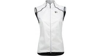 Pearl Izumi Zephrr Barrier vest ladies white/turbulence