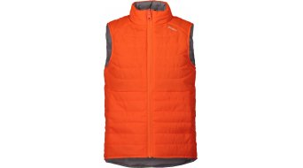 POC POCito Liner kind (kinderen)- vest fluorescent orange
