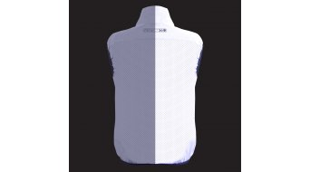 Proviz Reflect 360 Weste Damen-Weste Gilet Gr. 34 (UK8) silber