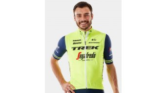 Santini Trek-Segafredo Team Windweste Herren yellow