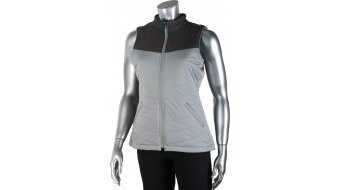 Specialized Utility Reversable Weste Damen-Weste Gr. M light grey/emerald green - Musterkollektion