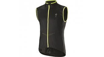 Specialized Deflect Comp Wind vest men black 2018