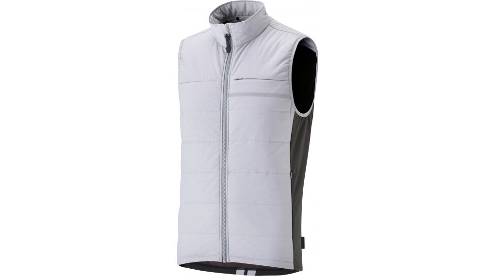 Shimano Transit Pavement vest men size XXL alloy