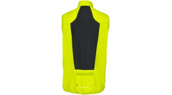 VAUDE Air III Weste Herren Gr. S bright green
