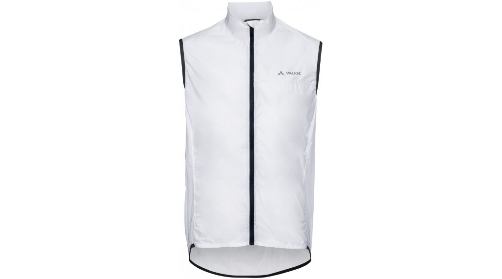 VAUDE Air III vest men size M uni white