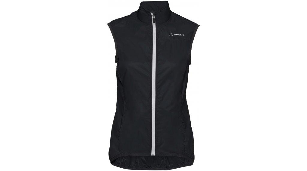 VAUDE Air III vest ladies size 34 uni black