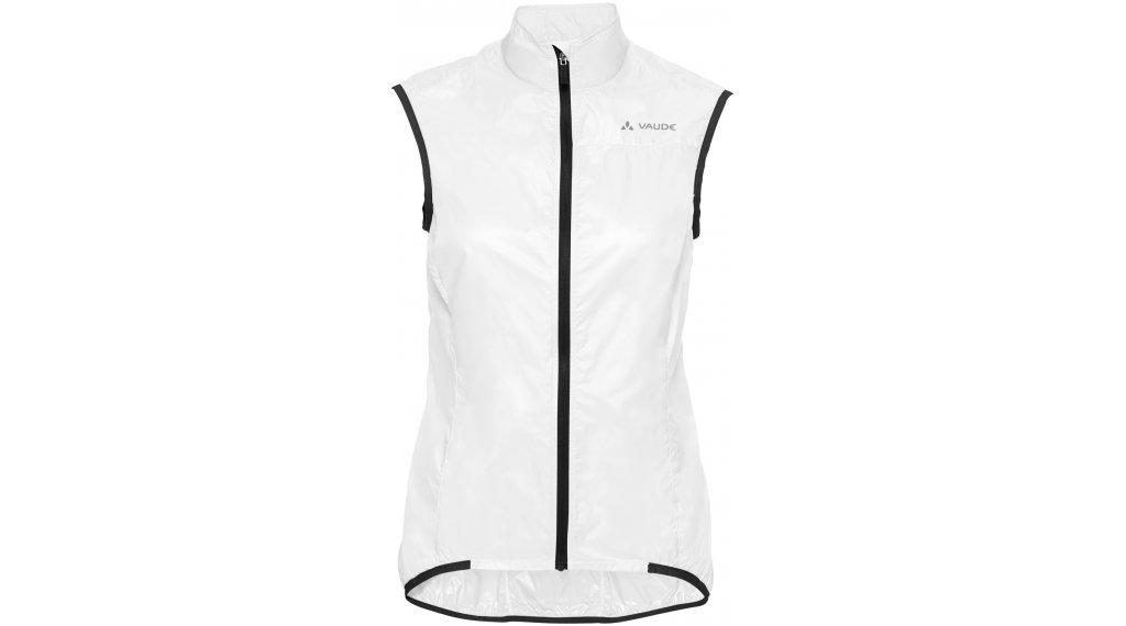 VAUDE Air III vest ladies size 34 uni white