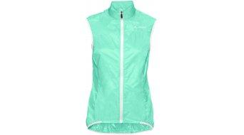 VAUDE Air III vest ladies size 36 opal mint