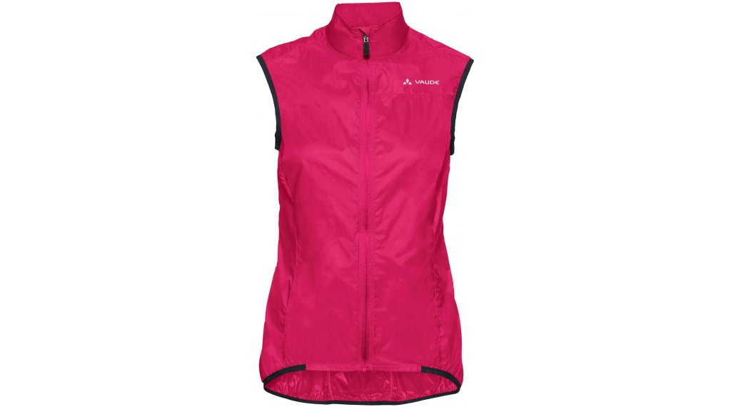 VAUDE Air III vest ladies size 36 bramble