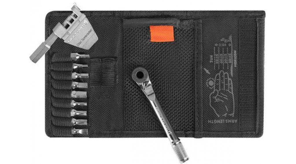 Blackburn Big Switch Ratchet Multi-Tool