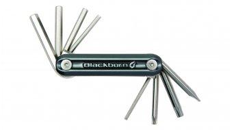 Blackburn Grid 8 multi-Tool grey