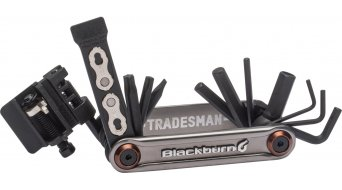 Blackburn Tradesman multi-Tool grey