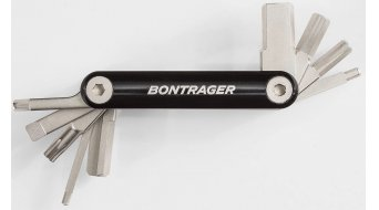 Bontrager BITS Integrated Multitool negro