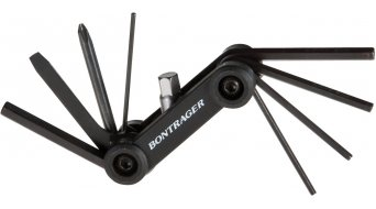 Bontrager Multi Tool Werkzeug black