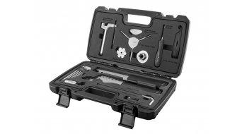 Birzman Essential Tool Werkzeugkoffer 13-teilig black