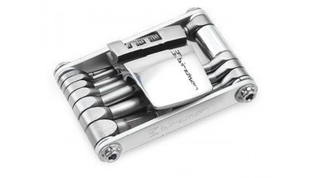 Birzman Feexman E15 Multitool silver