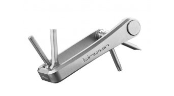 Birzman M-Torque Multitool silver