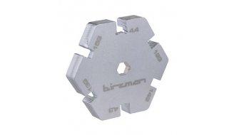 Birzman Spoke Speichenschlüssel silver