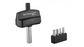 Birzman Drehmomentadapter black/silver