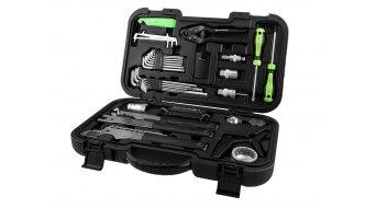 Birzman Travel Tool Werkzeugkoffer 20-teilig black
