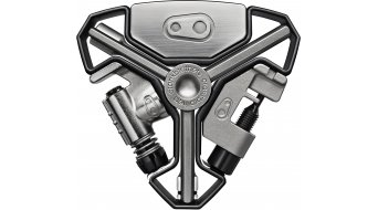 Crank Brothers Y-Tool 16 Multitool tool black/silver