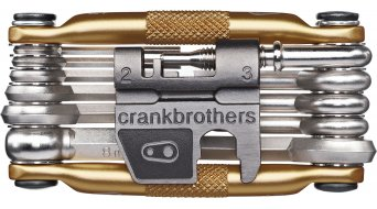 CrankBrothers multi 17 Multitool outil