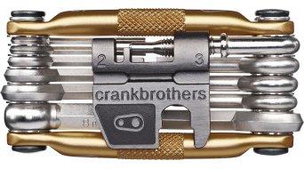 CrankBrothers multi 17 Multitool tool