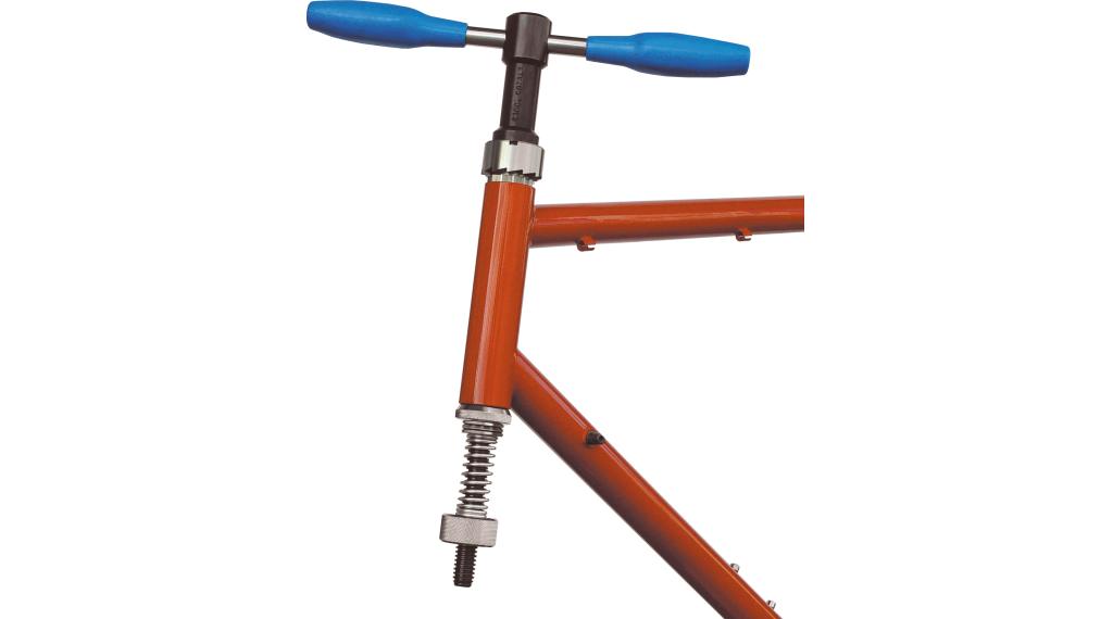 Cyclus Tools Fräswerkzeug mit Fräser 1 1/8 (33.8mm) für Steuerrohr