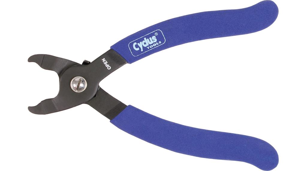 Cyclus Tools Kettenschloßzange zum Öffnen von Kettenverschlußgliedern