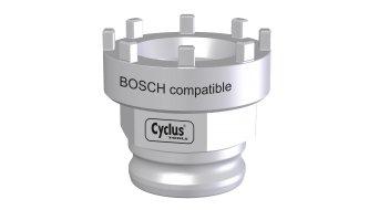 """Cyclus Tools Montagewerkzeug Verschlussmutter Bosch Kompatibel 3/8""""Antrieb"""