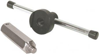 Cyclus Tools montaggio attrezzo per destra konventionelle gusci