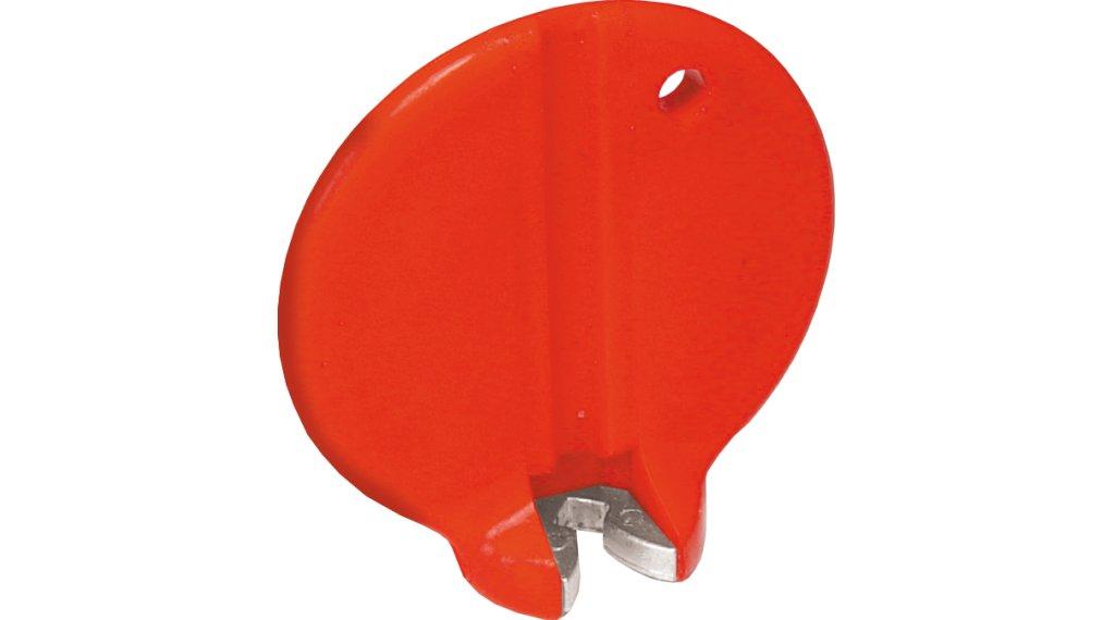 Cyclus Tools Nippelspanner 3.2mm für 2mm Nippel rot