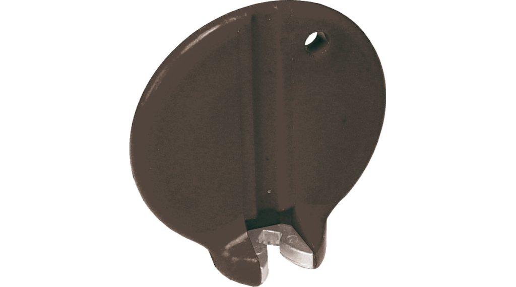 Cyclus Tools Nippelspanner 3.4mm für 2.34mm Nippel schwarz