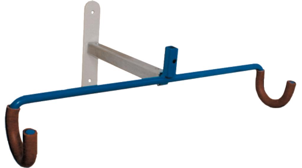 Cyclus Tools soporte en pared tubo superior