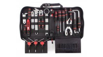 Feedback Sports Team Edition tool bag incl. tool