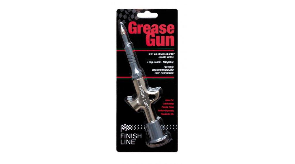 Finish Line Grease Gun Fettpresse