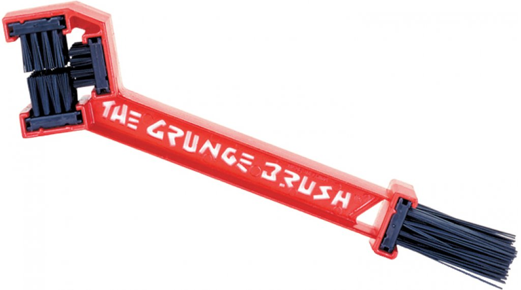 Finish Line Grunge Brush praktische Bürste zur Kettenreinigung