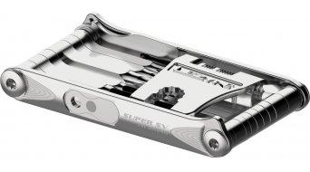 Lezyne Super SV Multifunktionstool 22- functions silver