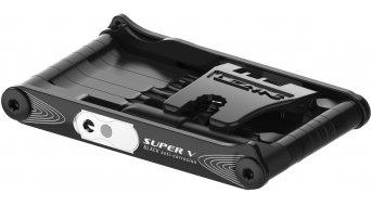 Lezyne Super V 多功能工具 23-功能 黑色