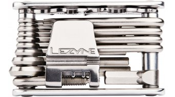 Lezyne Blox-23 Multi-Tool color plata