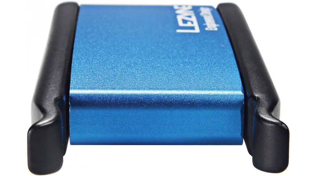 Lezyne Lever Kit Reparaturset blau