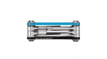 Lezyne V07 multi-Tool blu/nero