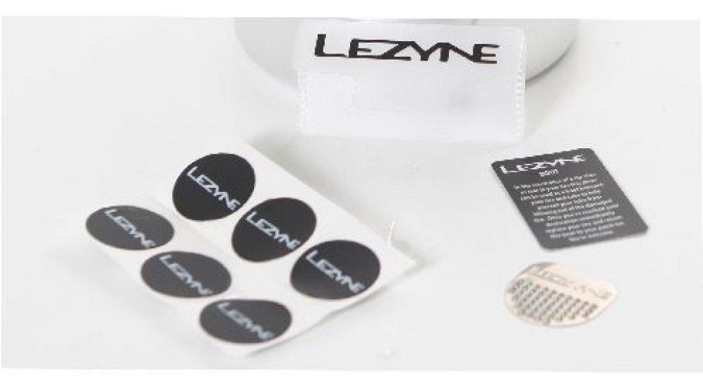 Lezyne Smart Kit (6 Patches)